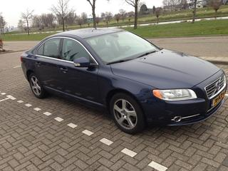 Volvo S80 1.6D DRIVe Kinetic (2011)