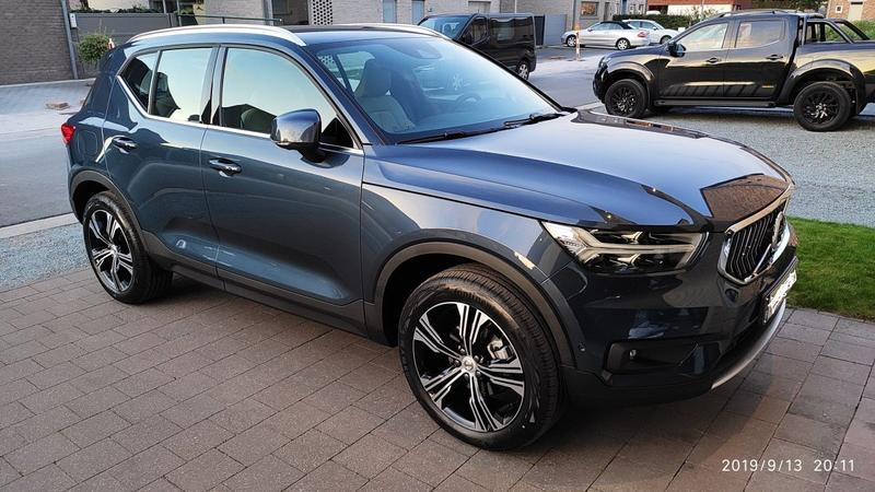 Volvo Xc40 T3 Inscription 2019 Review Autoweeknl