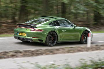 Gegevens duizenden Porsche-eigenaren op straat