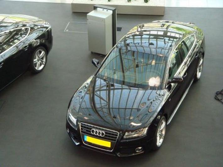 Audi A5 Sportback 2.0 TFSI 211pk quattro Pro Line (2011 ...
