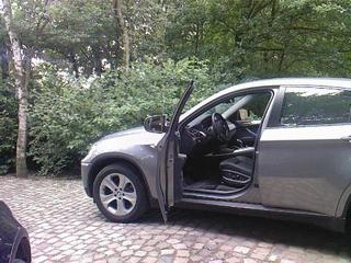 BMW X6 xDrive30d High Executive (2008)