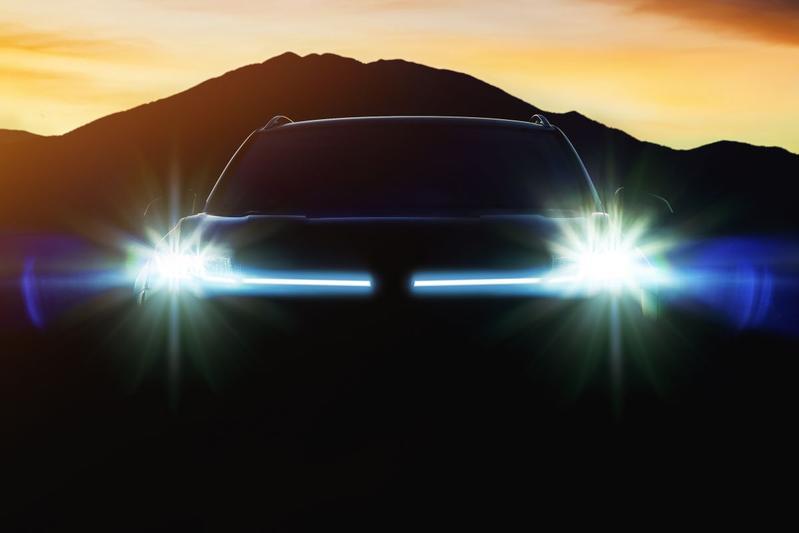 Volkswagen Tarek Thary teaser