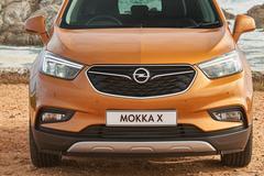 Facelift Friday: Opel Mokka (X)