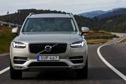 volvo xc90 t8 twin engine plug in hybrid awd inscription. Black Bedroom Furniture Sets. Home Design Ideas