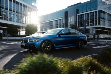 Vaker elektrisch met BMW