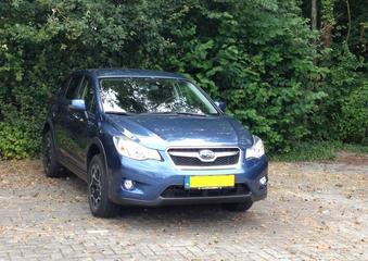 Subaru XV 2.0i Luxury (2013)