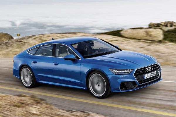 Officieel: Audi A7