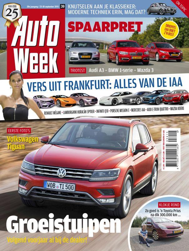 AutoWeek 39 2015