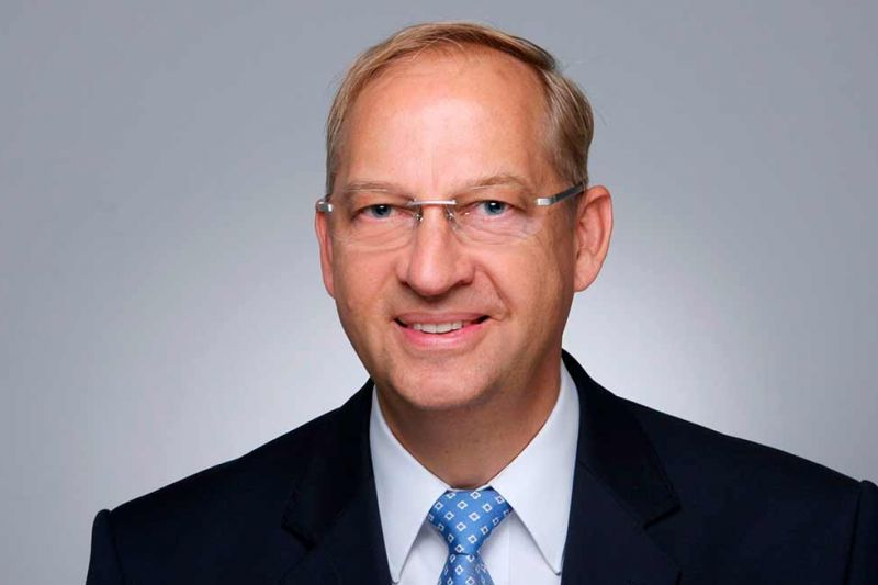 Dirk Hilgenberg (VW/Audi)