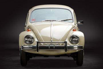 Facelift Friday: Volkswagen Kever (1968)