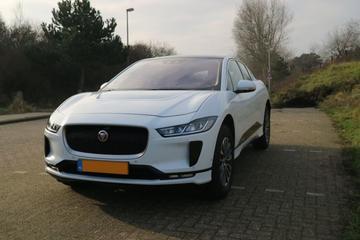 Jaguar I-Pace EV400 Business Edition S (2019)
