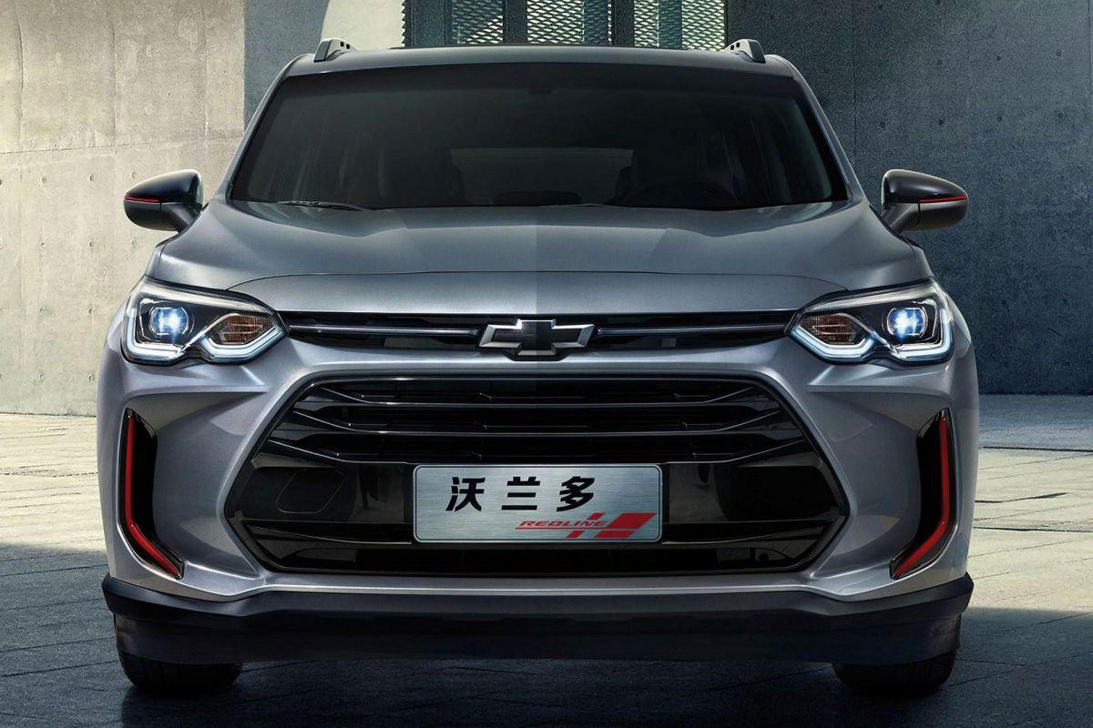 2018 - [Chevrolet] Orlando II Q58ybplba6x0