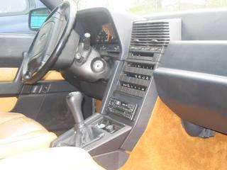Alfa Romeo 164 3.0 V6 (1991)