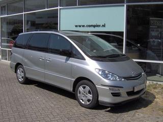 Toyota Previa 2.4 16v VVT-i Linea Soleil (2005)