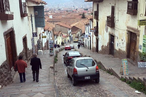 Video: Land Rover Experience Peru 2017 Bonus Vlog - Special