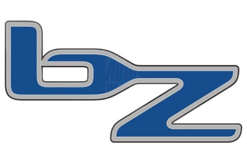 Toyota BZ Beyond Zero logo