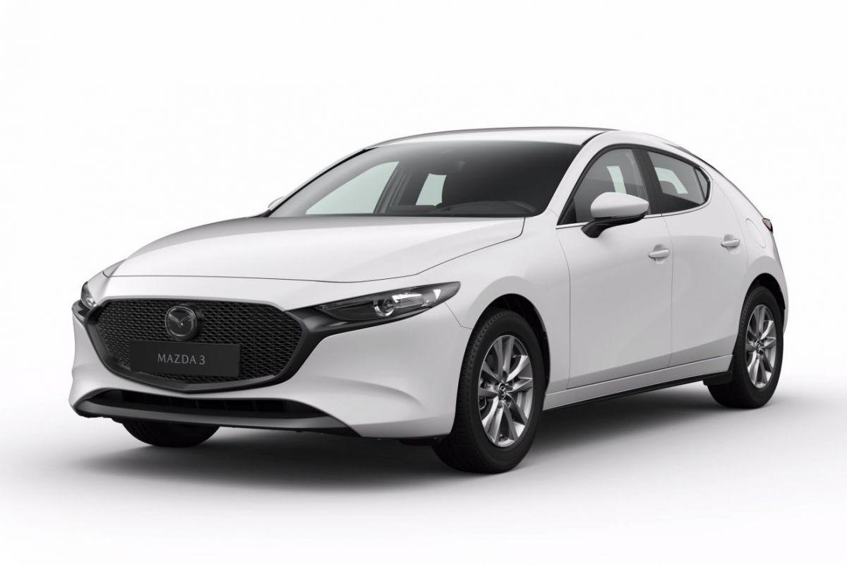 Kekurangan Mazda 3 Skyactiv G Top Model Tahun Ini