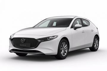 Mazda 3 – Back to Basics