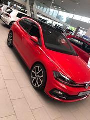Volkswagen Polo 2.0 TSI GTI (2019)
