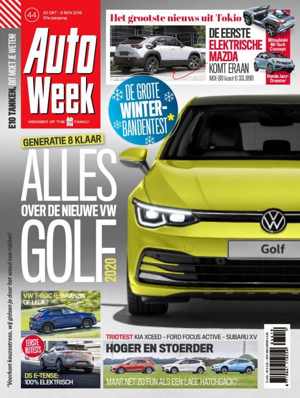 AutoWeek 44 2019