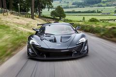 McLaren presenteert nieuwe toekomstplannen