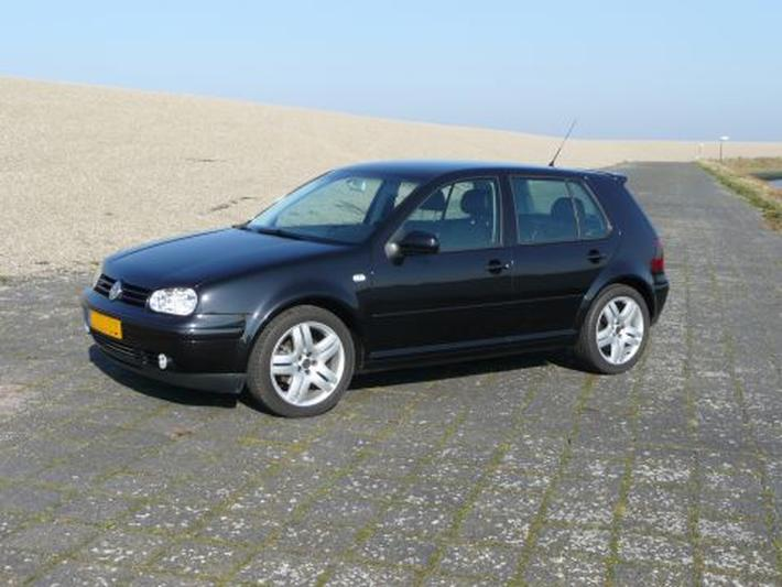 Welp Volkswagen Golf 1.8 5V Turbo Highline (2001) review - AutoWeek.nl AW-36