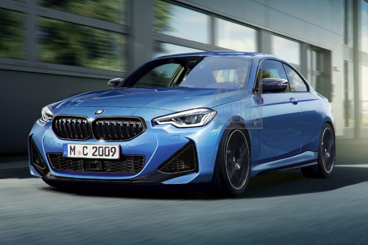 2022 - [BMW] Série 2 / M2 Coupé [G42] - Page 5 Qbsy5pkb4z3z