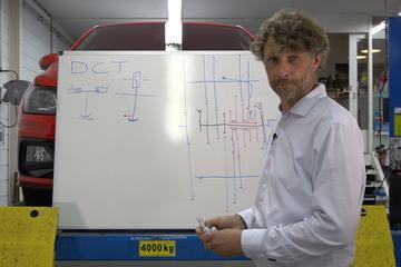 DCT/PDK/DSG - Cornelis Schetst