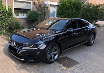 Volkswagen Arteon 2.0 TDI 150pk Business R (2018)