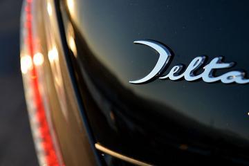 Lancia Delta komt terug