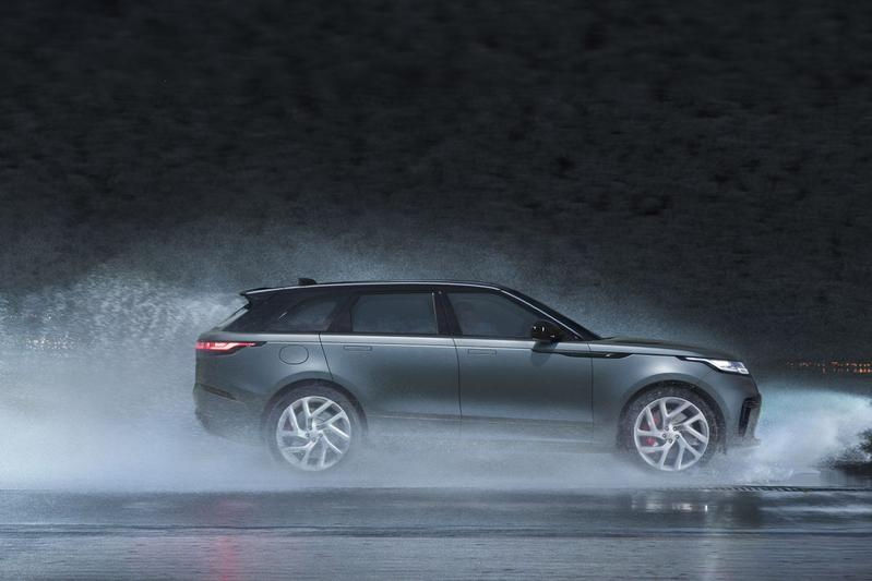Land Rover Range RoverVelar SVAutobiography Dynamic Edition