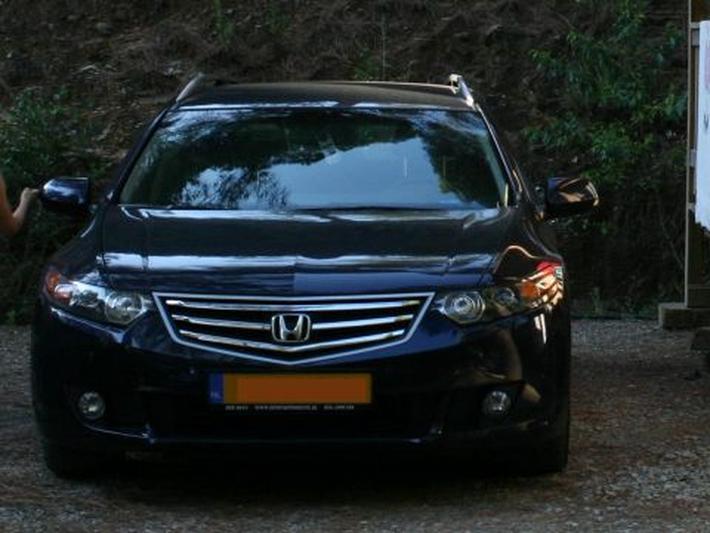 Honda Accord Tourer 2.0i Elegance (2010)