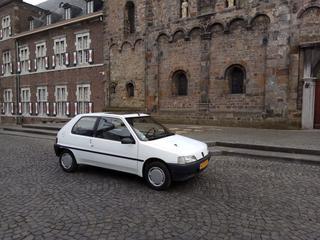 Peugeot 106 XN Ace 1.0i (1993)