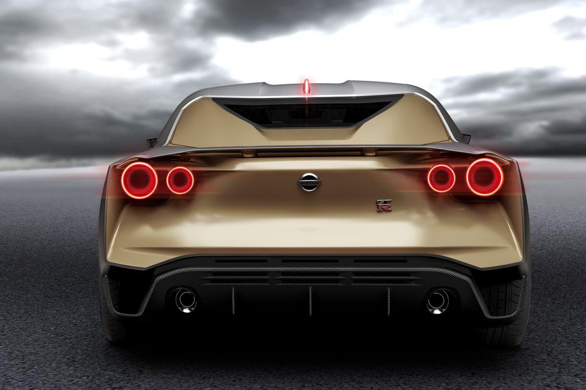 'Nieuwe Nissan GT-R wordt snelste auto ter wereld ...