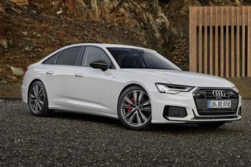 Tweede plug-in hybride Audi A6 krijgt prijskaartjes