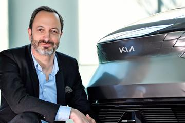 Interview Karim Habib, hoofd design van Kia