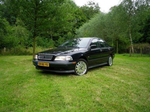 volvo 40 jaar Volvo S40 1.8 Europa (1998)   AutoWeek.nl volvo 40 jaar