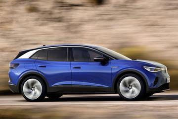Prijzen Volkswagen ID4 bekend