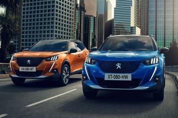 Volledige prijslijst Peugeot 2008 bekend