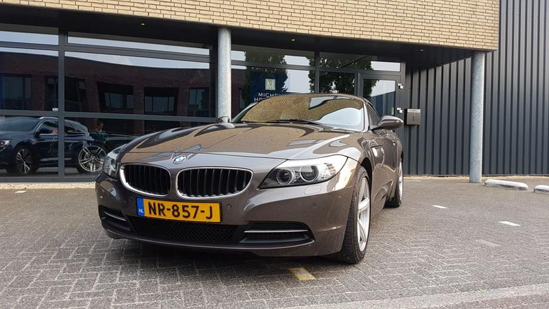 BMW Z4 Roadster sDrive23i Executive (2010)