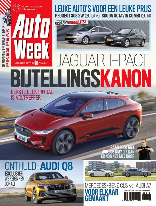AutoWeek 23 2018