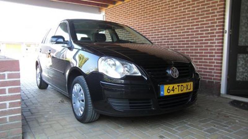 Volkswagen Polo 1.4 TDI 80pk Trendline (2006)