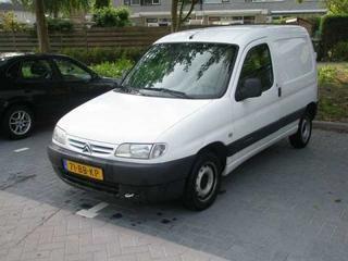Citroën Berlingo 1.9D 600 (2002)