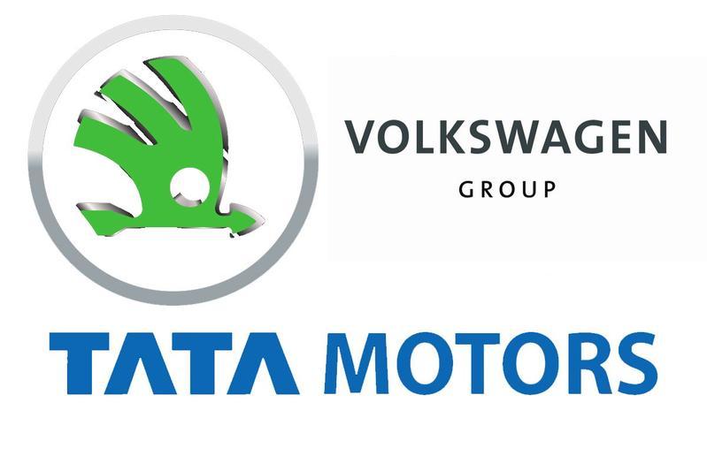 Samenwerking Skoda en Tata Motors van de baan