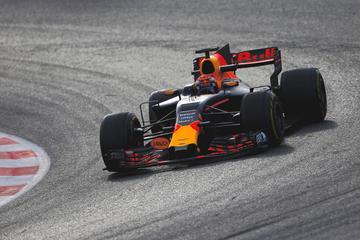 Voorbeschouwing Formule 1-seizoen
