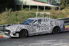 Gesnapt: Audi S7 Sportback