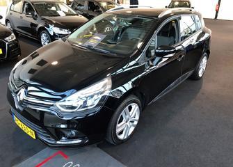 Renault Clio Estate dCi 90 Energy Zen (2017)