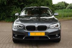 BMW 120iA High Executive