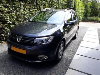 Dacia Logan MCV TCe 90 Royaal (2018)