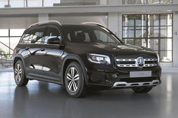 Back to Basics: Mercedes-Benz GLB